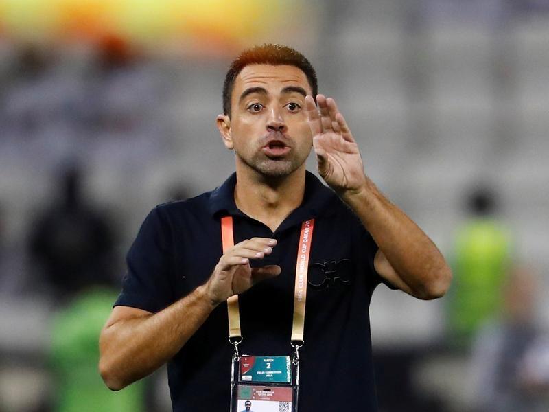 Xavi de retour à Barcelone au poste d'entraîneur la saison prochaine ?