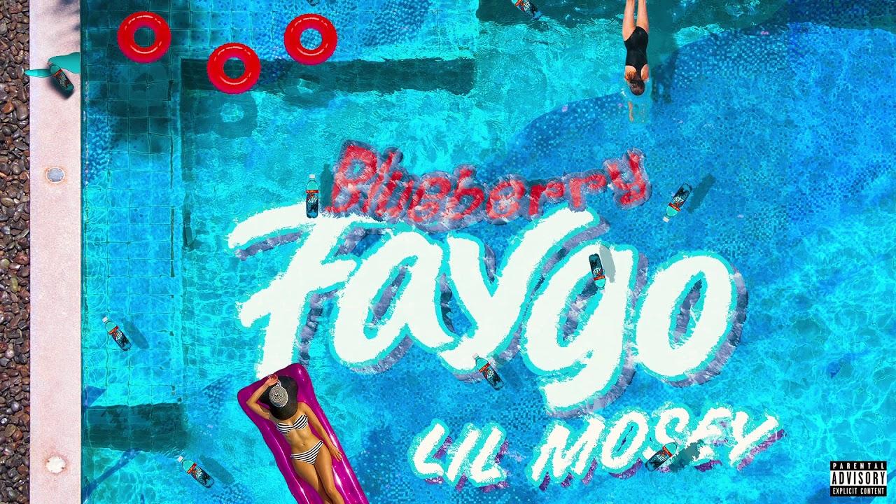 """Lil Mosey nous envoie le clip de son célèbre """"Blueberry Faygo"""" ! (Clip)"""