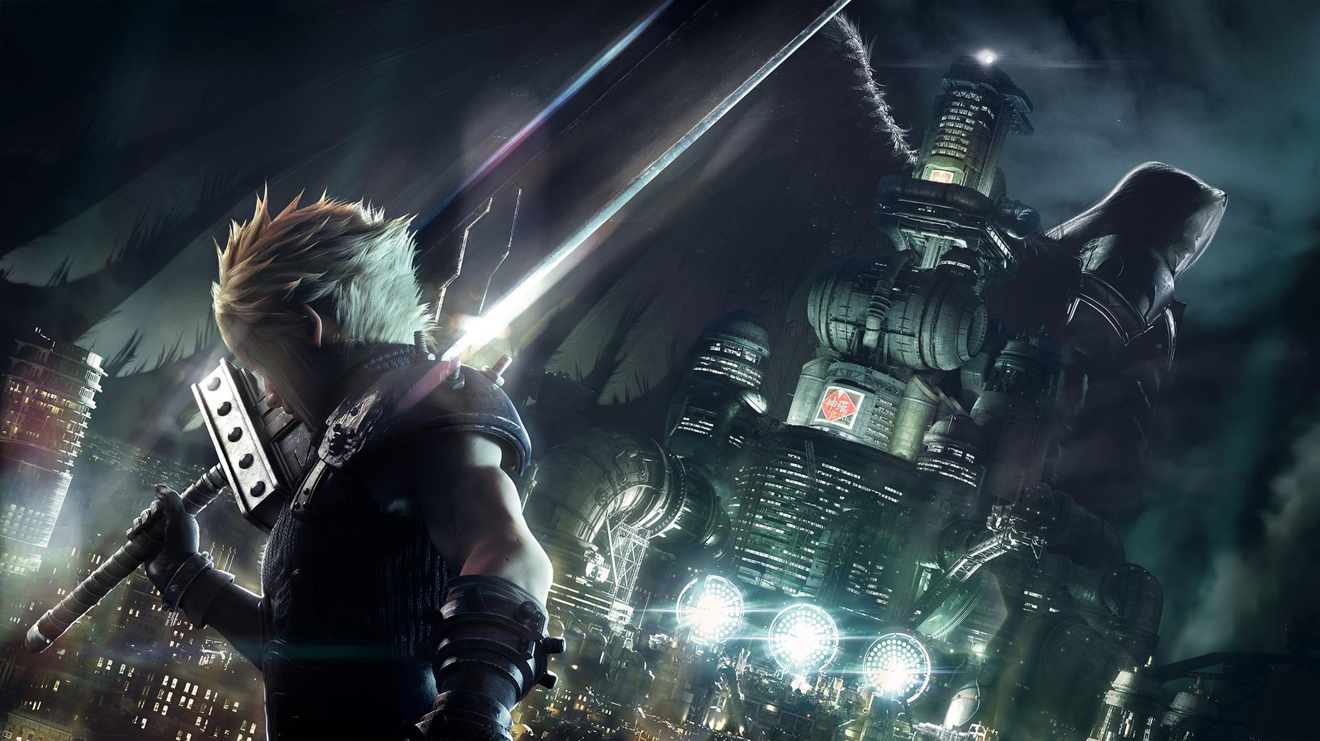 Final Fantasy VII Remake: Le Retour d'Une Légende